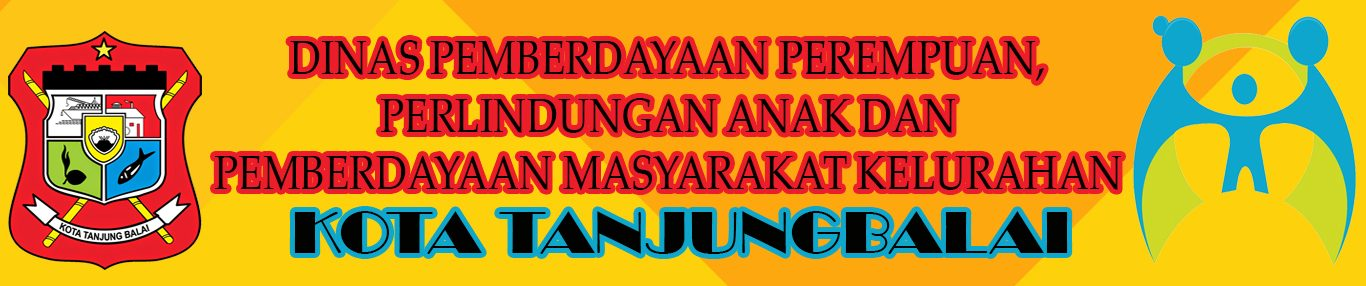 Dinas Pemberdayaan Perempuan, Perlindungan Anak dan PMK Kota Tanjungbalai